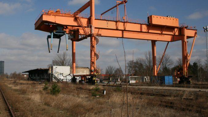 Schienengüterverkehr: Wirtschaftsverkehr der Zukunft oder Auslaufmodell? Foto: regioconsult