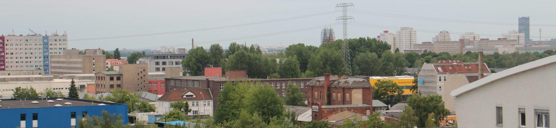 Stadt und Wirtschaft
